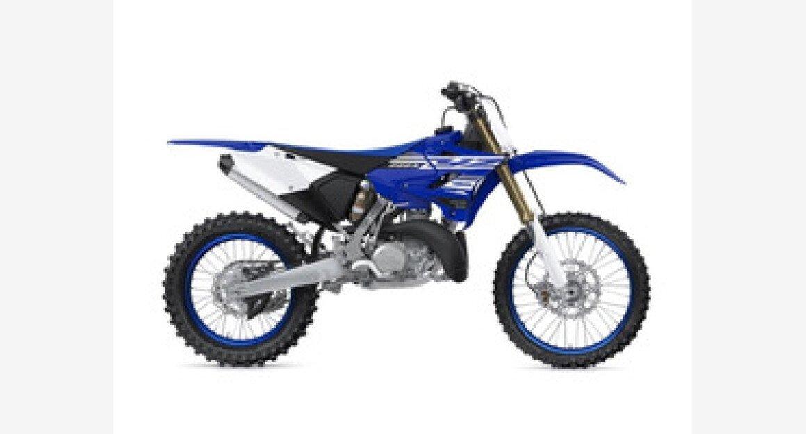 2019 Yamaha YZ250X for sale 200611075