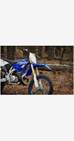 2019 Yamaha YZ250X for sale 200607989