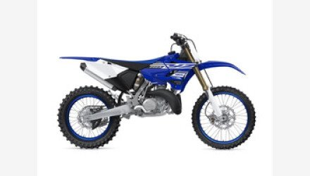 2019 Yamaha YZ250X for sale 200614671