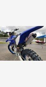 2019 Yamaha YZ250X for sale 200708230