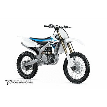 2019 Yamaha YZ450F for sale 200609178
