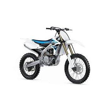 2019 Yamaha YZ450F for sale 200645389