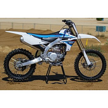 2019 Yamaha YZ450F for sale 200648657