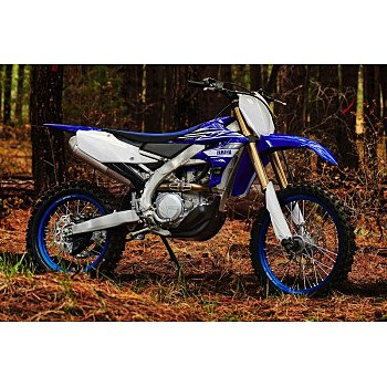 2019 Yamaha YZ450F for sale 200648660