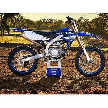 2019 Yamaha YZ450F for sale 200648673