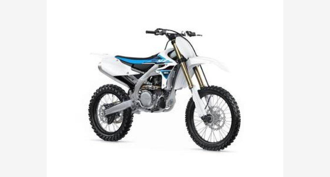 2019 Yamaha YZ450F for sale 200660500