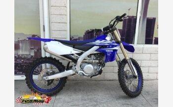 2019 Yamaha YZ450F for sale 200661960