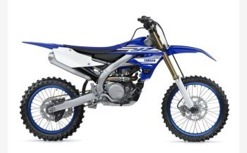 2019 Yamaha YZ450F for sale 200589027