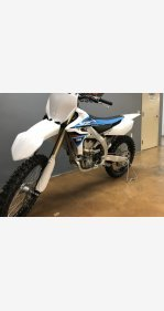 2019 Yamaha YZ450F for sale 200598280
