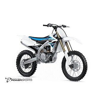 2019 Yamaha YZ450F for sale 200609174