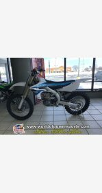 2019 Yamaha YZ450F for sale 200638482