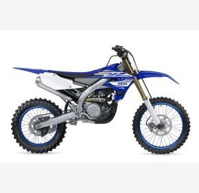 2019 Yamaha YZ450F for sale 200641256