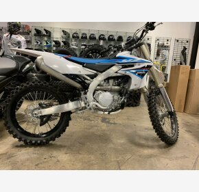 2019 Yamaha YZ450F for sale 200645389