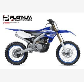 2019 Yamaha YZ450F for sale 200655046
