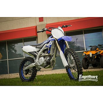 2019 Yamaha YZ450F for sale 200660924
