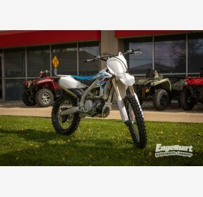 2019 Yamaha YZ450F for sale 200661001