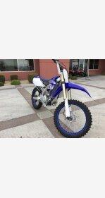 2019 Yamaha YZ450F for sale 200677518