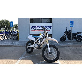 2019 Yamaha YZ450F for sale 200677848