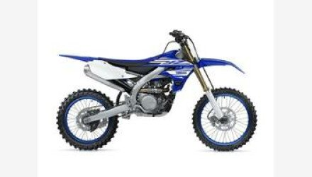 2019 Yamaha YZ450F for sale 200682540