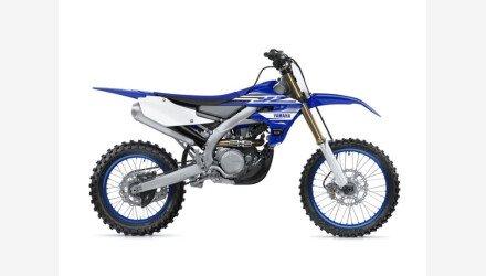 2019 Yamaha YZ450F for sale 200682554