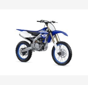 2019 Yamaha YZ450F for sale 200689344
