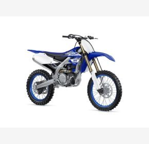 2019 Yamaha YZ450F for sale 200689344