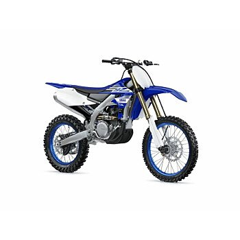 2019 Yamaha YZ450F for sale 200689345