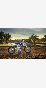2019 Yamaha YZ450F for sale 200707033