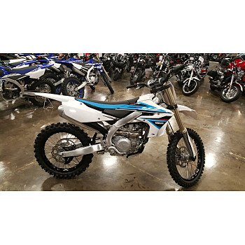 2019 Yamaha YZ450F for sale 200714125