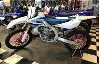 2019 Yamaha YZ450F for sale 200727578
