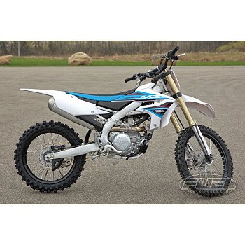 2019 Yamaha YZ450F for sale 200744569