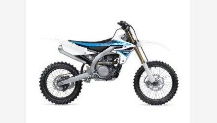 2019 Yamaha YZ450F for sale 200762479