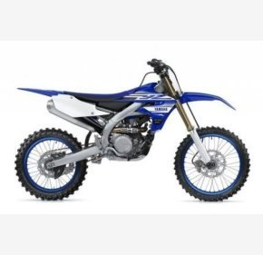 2019 Yamaha YZ450F for sale 200779821