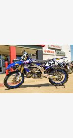 2019 Yamaha YZ450F for sale 200786790