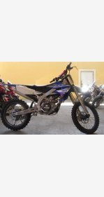 2019 Yamaha YZ450F for sale 200792939