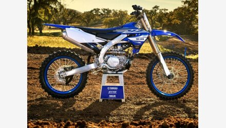 2019 Yamaha YZ450F for sale 200793525