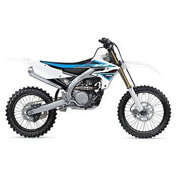 2019 Yamaha YZ450F for sale 200796461