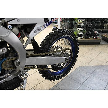 2019 Yamaha YZ450F for sale 200797730