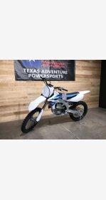 2019 Yamaha YZ450F for sale 200800210