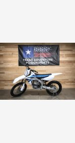 2019 Yamaha YZ450F for sale 200800210