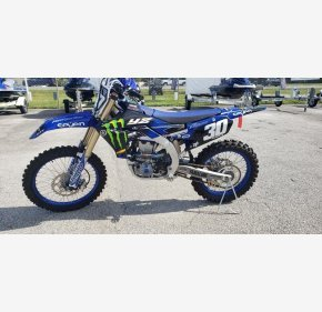2019 Yamaha YZ450F for sale 200813185