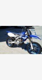 2019 Yamaha YZ450F for sale 200816212
