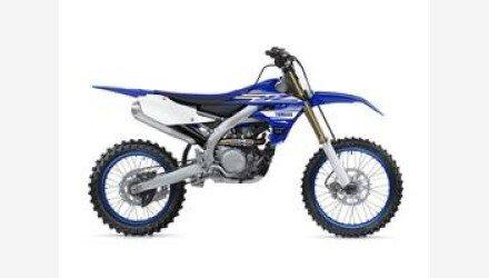 2019 Yamaha YZ450F for sale 200847600