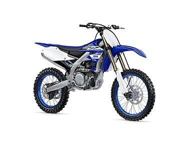 2019 Yamaha YZ450F for sale 200916088