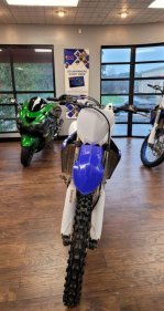 2019 Yamaha YZ450F for sale 201002292