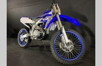 2019 Yamaha YZ450F for sale 201098120
