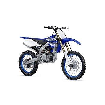 2019 Yamaha YZ450F for sale 201177652