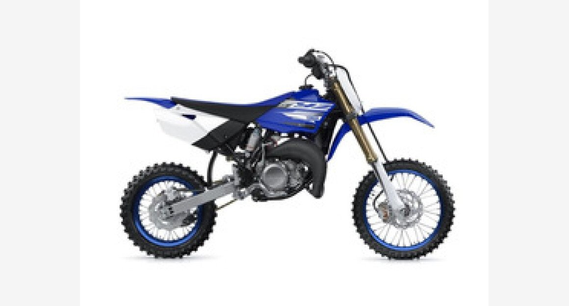 2019 Yamaha YZ85 for sale 200619038