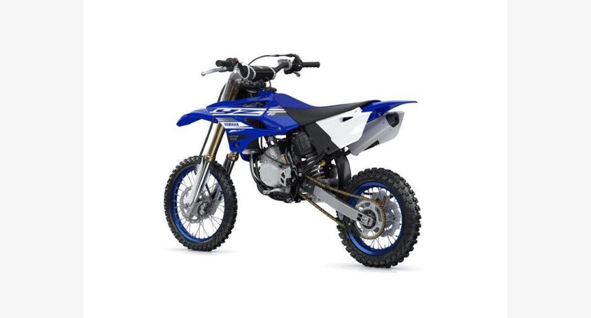 2019 Yamaha YZ85 for sale 200619237