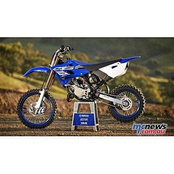 2019 Yamaha YZ85 for sale 200648676